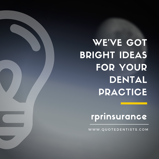 Bright Ideas For Your Dental Practice